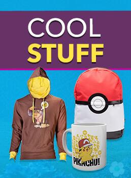 <b>Save on Cool Stuff</b>