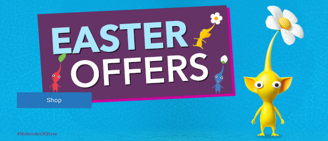 Easter Offers - Shop