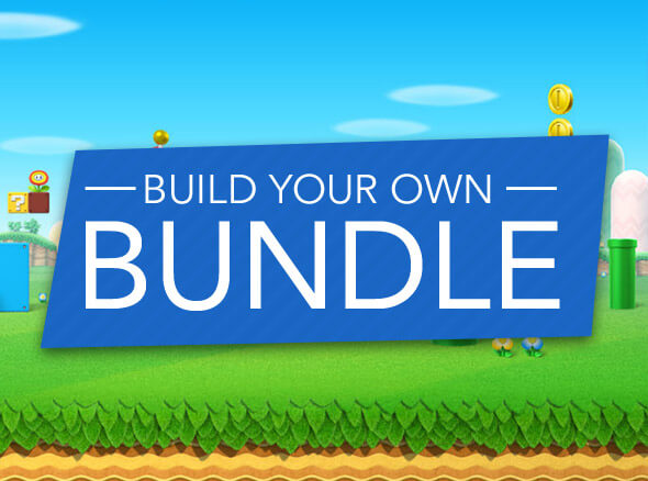 <b>Build Your Own Console Bundle</b>