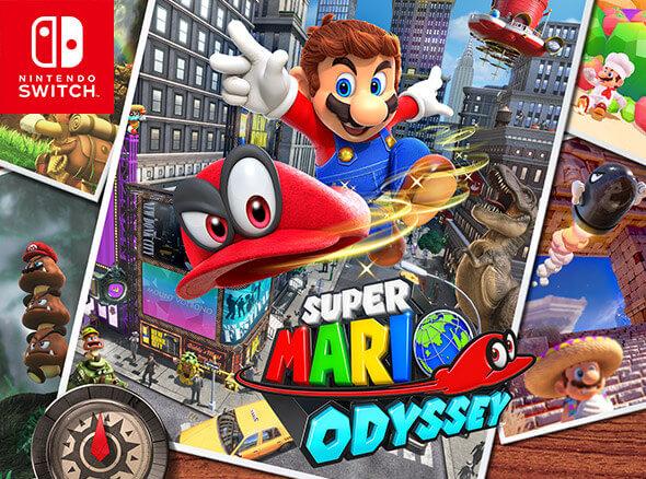 Super Mario Nintendo Official Uk Store