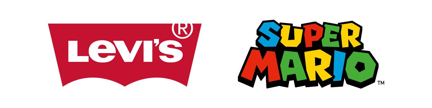 Levi's Super Mario