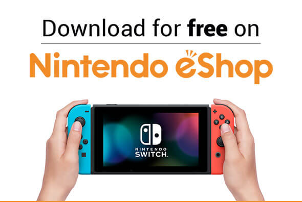 Nintendo eShop on Nintendo Switch