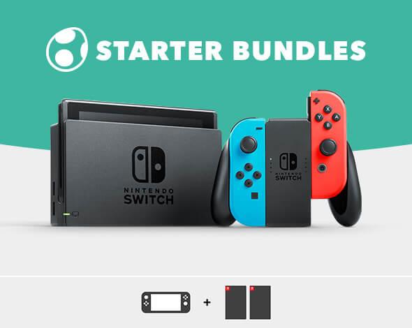 <b>Starter Bundles</b>