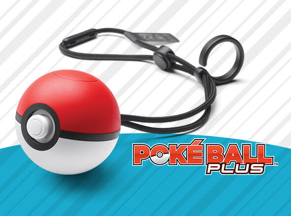 <b>Poké Ball Plus</b>