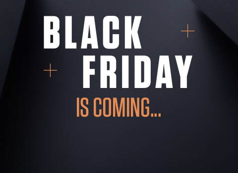 BLACK FRIDAY WAITLIST