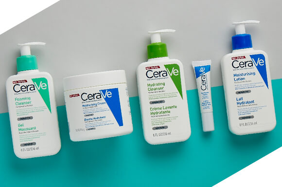Introducing CeraVe, the cult American skincare range.