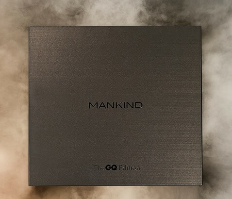 The Mankind Collection