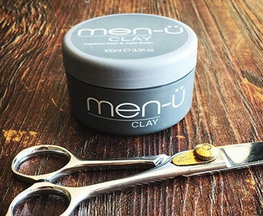 men-ü styling products