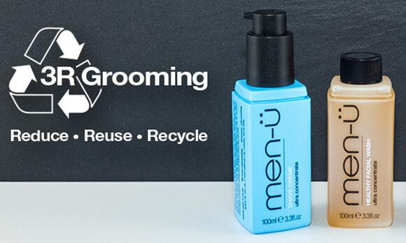 3R Grooming